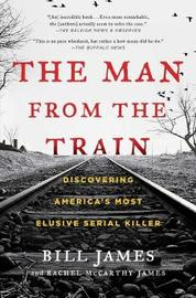The Man from the Train by Bill James image