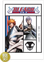 Bleach - V06 (Collector's Box) on DVD