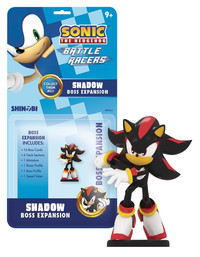 Sonic the Hedgehog: Battle Racers - Shadow - Boss Expansion