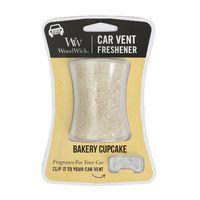 WoodWick Bakery Cupcake Car Vent