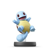 Nintendo Amiibo Squirtle - Super Smash Bros Ultimate for Switch image
