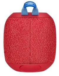 Ultimate Ears: WONDERBOOM 2 - Radical Red