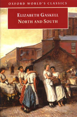 North and South by Elizabeth Gaskell image