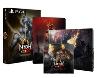 Nioh 2 Special Edition for PS4