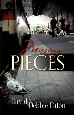 Missing Pieces by David Paton image