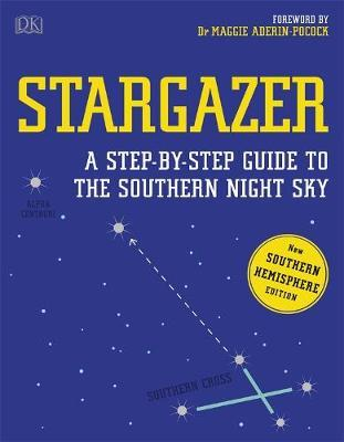Stargazer by DK Australia