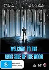 Moonbase on DVD