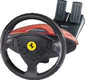 Ferrari 360 Spider Racing wheel