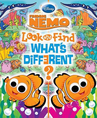finding nemo book report