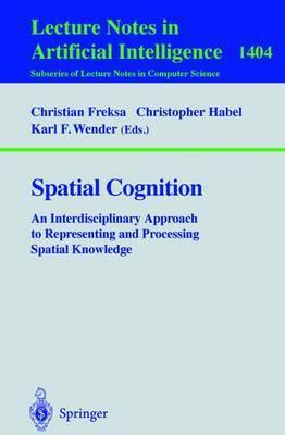 Spatial Cognition image