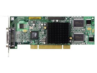Matrox MTX G550 LP  32MB DH PCIE image