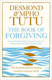 The Book of Forgiving by Desmond Tutu