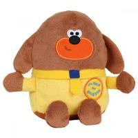 Hey Duggee: Duggee Bean Toy (Yellow)