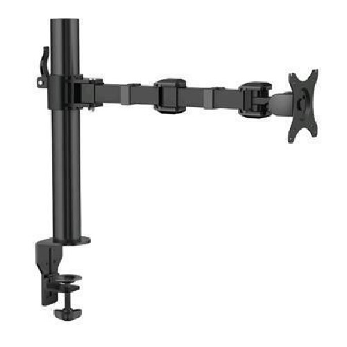 """Loctek: DLB111 Single Monitor Arm Desktop Mount (10"""" - 30"""") image"""