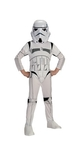 Star Wars: Stormtrooper Classic Costume - Childrens Size 3-5