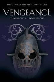 Vengeance by Ethan Proud