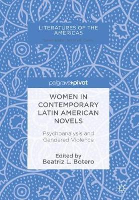Women in Contemporary Latin American Novels image
