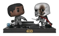Star Wars: Rematch On The Supremacy - Pop! Vinyl 2-Pack