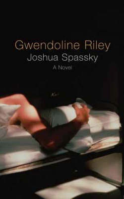 Joshua Spassky by Gwendoline Riley image
