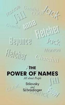 The Power of Names by Stilovsky image