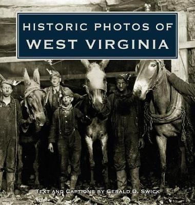 Historic Photos of West Virginia image