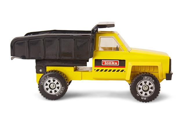 Tonka: Classics - 4x4 Pick Up Truck | Toy | at Mighty Ape