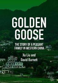 Golden Goose by Xu Liu