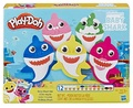 Play-Doh: Baby Shark Playset - (Includes 12 Cans)