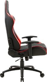 Aerocool ONEX GX330 Series Gaming Chair (Black & Red) for