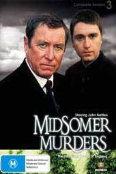 Midsomer Murders - Complete Season 3 (2 Disc Set) on DVD