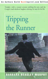 Tripping the Runner by Barbara Beasley Murphy image