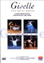 Kirov Ballet, The - Giselle on DVD