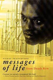 Messages of Life from Death Row by Pierre Pradervand