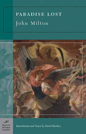 Paradise Lost (Barnes & Noble Classics Series) by John Milton