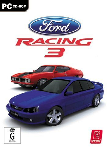 Ford Racing 3 for PC Games