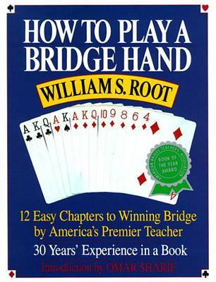 How to Play a Bridge Hand by William Root image