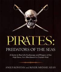 Pirates by Angus Konstam