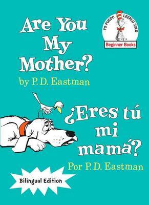 Are You My Mother?/Eres Tu Mi Mama? by P.D. Eastman image