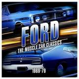 Ford by Editors at Rockpool Publishing