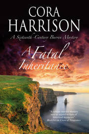 A Fatal Inheritance by Cora Harrison