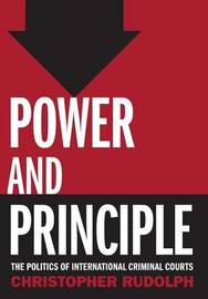 Power and Principle by Christopher Rudolph
