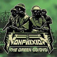 The Green by Non Phixion image