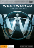Westworld - Season One on DVD