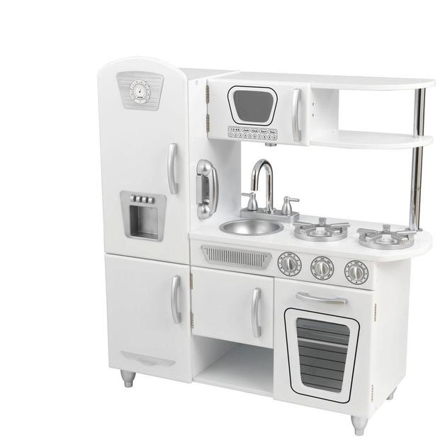 KidKraft - White Vintage Kitchen