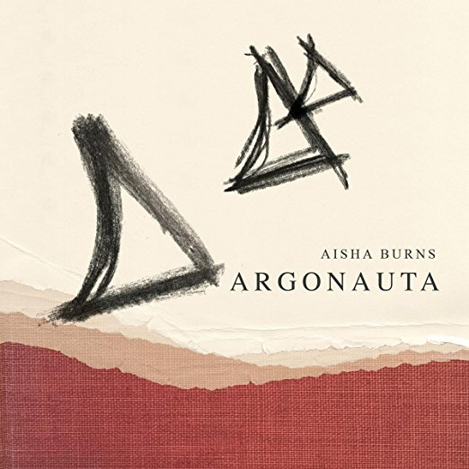 Argonauta by AISHA BURNS