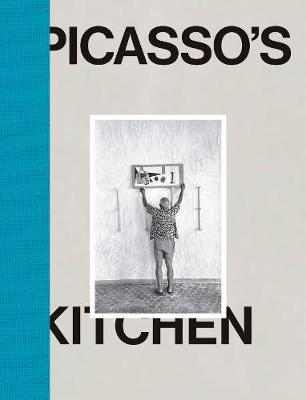 Picasso's Kitchen by Pablo Picasso image