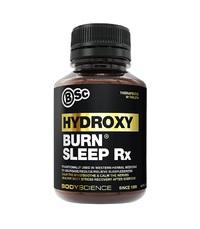 BSC HydroxyBurn SLEEP Rx (60 Tabs)
