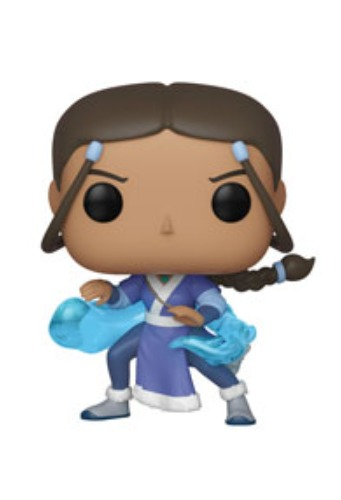 Avatar - Katara Pop! Vinyl Figure image
