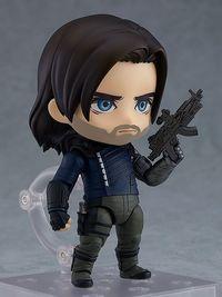 Avengers: Winter Soldier - Nendoroid Figure image