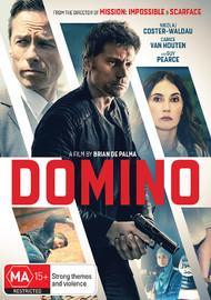 Domino on DVD